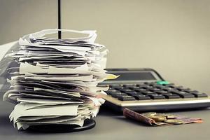 Bookkeeping Basics : Pacoima
