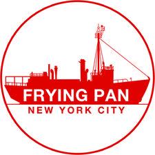 Frying Pan NYC logo