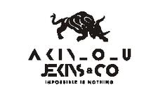 Akinlolu Jekins & Co  logo