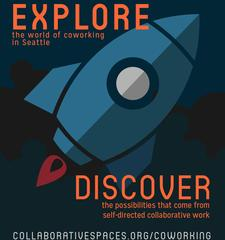 Seattle Collaborative Space Alliance  logo