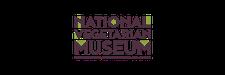 The Vegetarian Museum logo