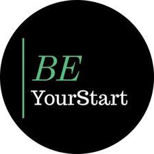 BEYourStart logo