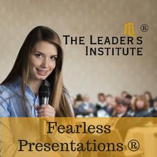 The Leader's Institute, LLC logo
