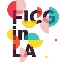 FICG in L.A logo