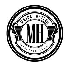 Major Hustler Management  logo