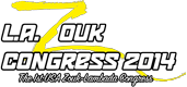 LA Zouk Congress 2014