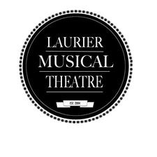 Laurier Musical Theatre logo