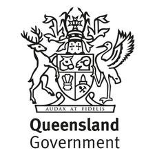 Queensland Office of State Revenue logo