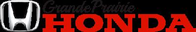 Grande Prairie Honda logo