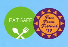 Eat Safe logo