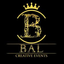 BAL CREATIVE EVENTS logo