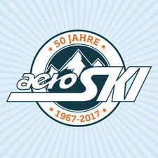 AEROSKI Reisen logo