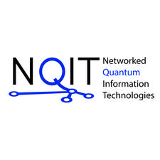 NQIT (Networked Quantum Information Technologies) logo