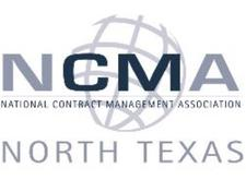 NCMA NORTH TEXAS CHAPTER logo