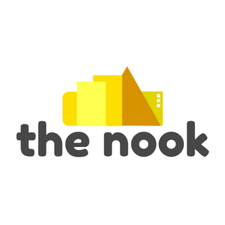 the Nook logo