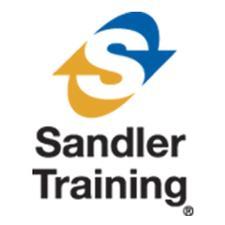 Robin Singh | Sandler Training Mississauga logo