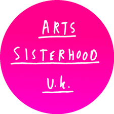 Arts Sisterhood UK logo