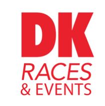 DK Races & Events logo