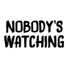 Nobody's Watching logo