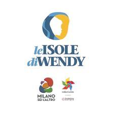 Le Isole di Wendy & Milano Sei l'Altro logo