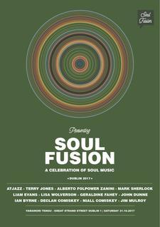 Soul Fusion logo