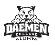 Daemen College Alumni Relations Department logo