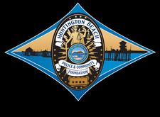 Huntington Beach Police & Community Foundation logo