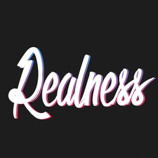 Realness Party logo