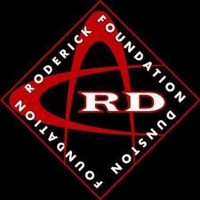 Roderick Dunston Foundation logo
