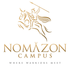 Nomazon Campus logo