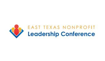 East Texas Nonprofit Leadership Conference