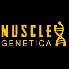 Muscle Genetica logo