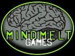 Mind Melt Games logo