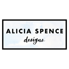 Alicia Spence Designs logo
