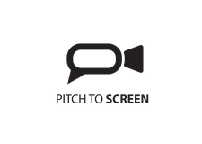 Pitch to Screen logo