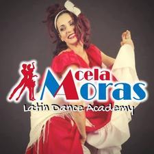 Acela Moras logo