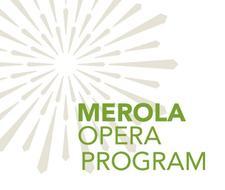Merola Opera Program logo