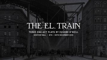 The El Train 19th December Evening Performance logo