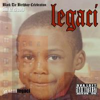 LEGACI'S BLACK TIE BIRTHDAY CELEBRATION DECEMBER 15,...