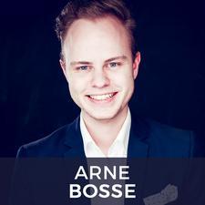 Arne Bosse logo