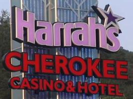 Harrah's Cherokee Casino Trip.