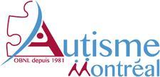 Autisme Montréal logo