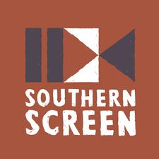 Southern Screen  logo