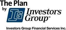David Dai, Investors Group logo