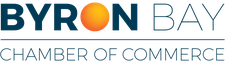 Byron Bay Chamber of Commerce logo