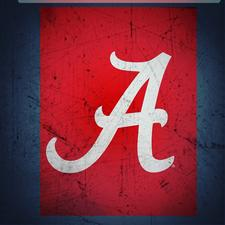 Bama in the Upstate - Greenville-Spartanburg, SC Alumni Chapter of the University of Alabama logo