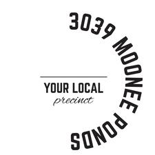 Moonee Ponds Traders Association - Moonee Ponds 3039 logo