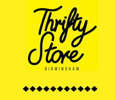 Thrifty Store Birmingham logo