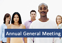 Hull CVS Annual General Meeting