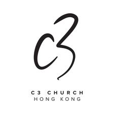 C3 Church Hong Kong logo